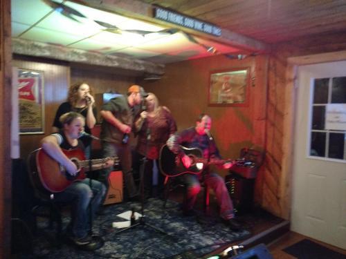 Smith Family Band