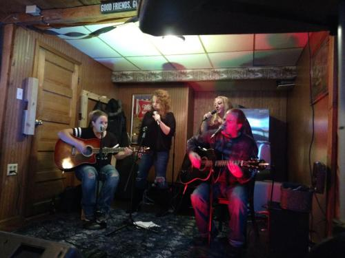 Smith Family Band (1)